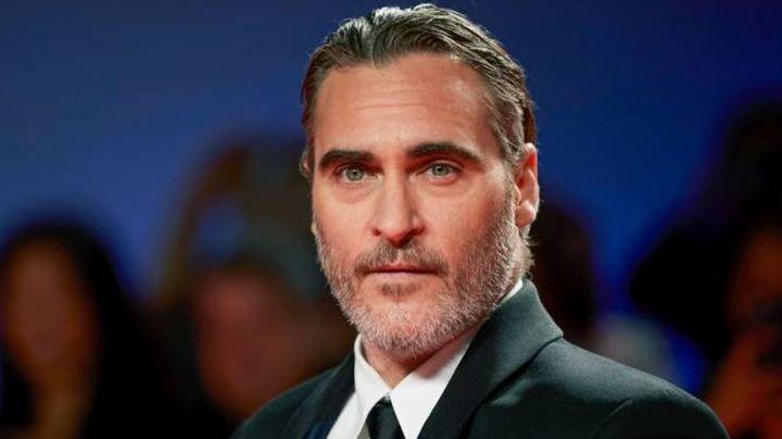 """""""Al borde de la muerte"""": Joaquin Phoenix cuenta como decidió entrar a rehabilitación"""