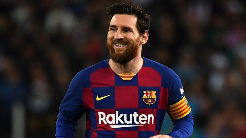 ¡Fake News! Messi desmiente su fichaje al Inter de Milán en su Instagram