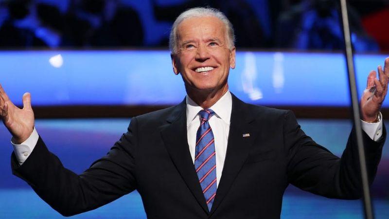 Revelan la fecha para la toma de posesión de Joe Biden como presidente de Estados Unidos