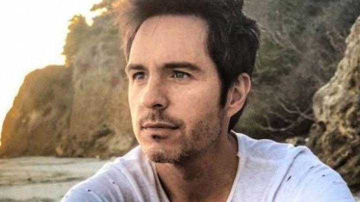 Mauricio Ochmann al descubierto; revelan por qué dejó telenovela en plena grabación