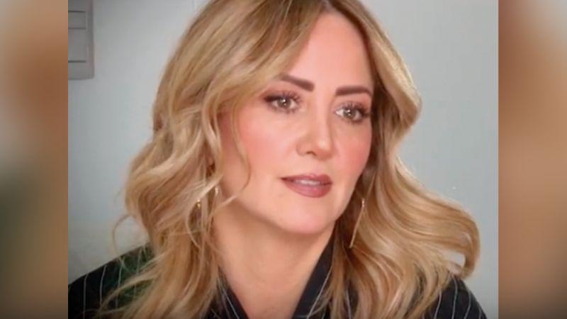 ¿Lo corrió? Conductora de 'Hoy' estalla en el foro de Televisa contra famoso actor