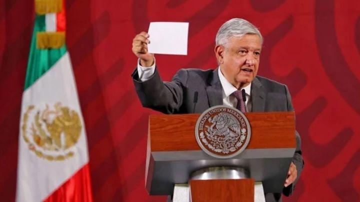AMLO: Fuerzas Armadas deberán trabajar en coordinación con la Guardia Nacional