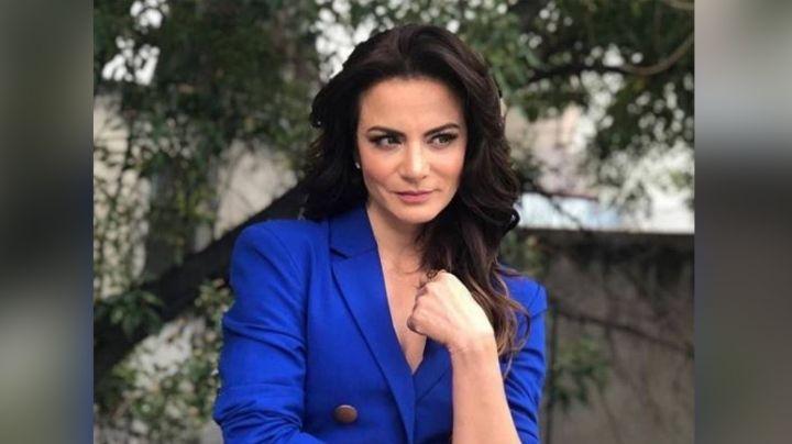 Silvia Navarro pone de cabeza a Instagram al lucir así de irresistible a sus 42 años