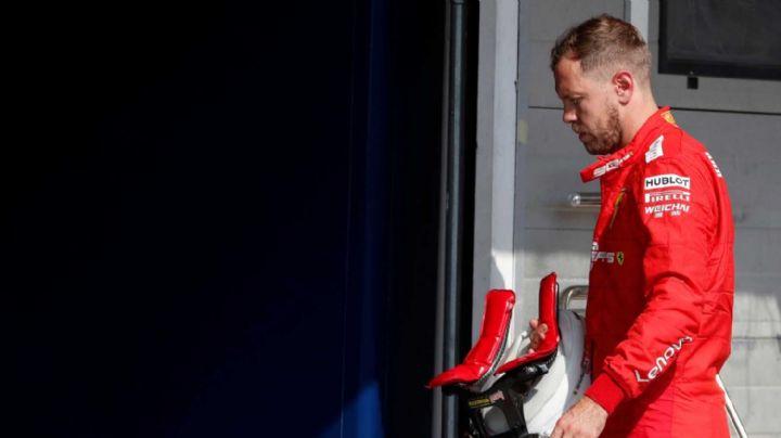 Fórmula 1: Sebastian Vettel se va de Ferrari; aclara que no es por dinero