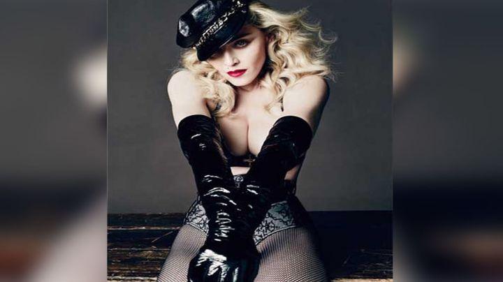 """Madonna asegura estar lista para someterse a cirugía: """"Deséenme suerte"""""""