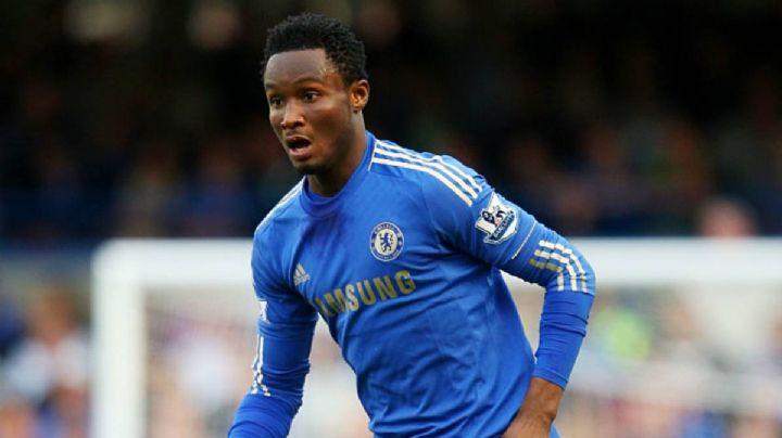 Los Rayados del Monterrey buscarían fichar al exjugador del Chelsea, John Obi Mikel
