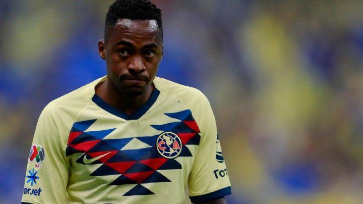Renato Ibarra, a nada de quedarse en el Club América; no hay ofertas por él