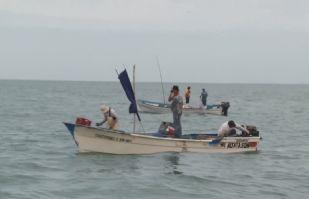 Conapesca busca combatir la pesca ilegal de las especies marinas en México