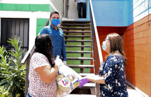 Pandemia y su impacto social en forma de solidaridad y apoyo en Ciudad Obregón