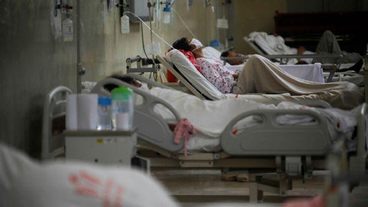 Polémica en Colombia por el diseño de una cama-ataúd para pacientes con Covid-19