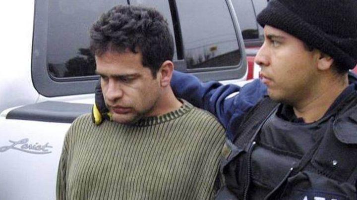 Israel Vallarta, el 'secuestrador' inventado por García Luna, libre por Covid-19