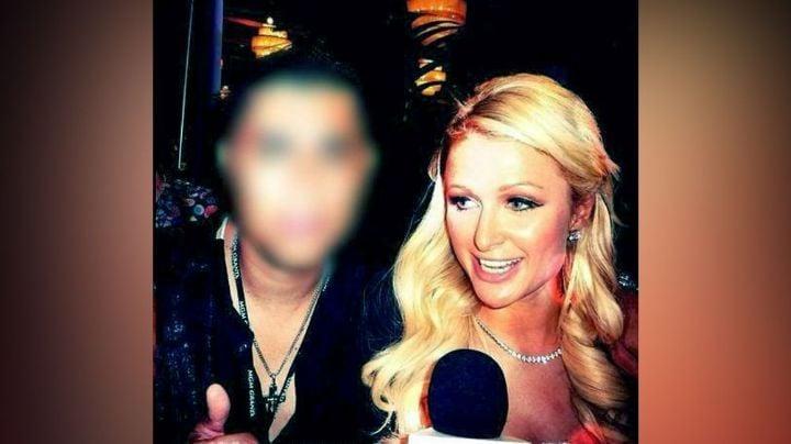 'El Chino Ántrax': El poderoso narco que habría conquistado a Paris Hilton en Las Vegas