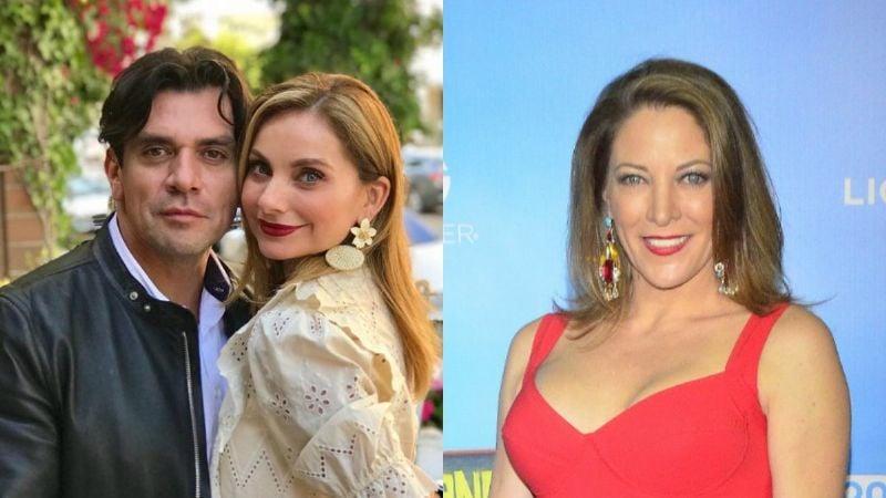 Jorge Salinas: Ella es la hija no reconocida del galán de Televisa; embarazó a actriz ¡aún casado!