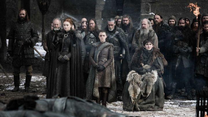 A un año del final de 'Game of Thrones', fans inundan las redes con su reacciones