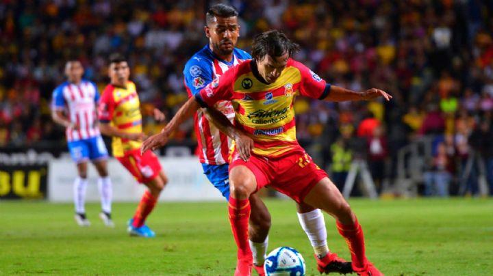 El juego entre Chivas contra Morelia de la jornada 12 de la eLiga MX es anulado