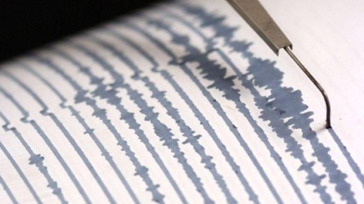 Fuerte sismo de magnitud 5.2 mueve el sismógrafo de Nicaragua