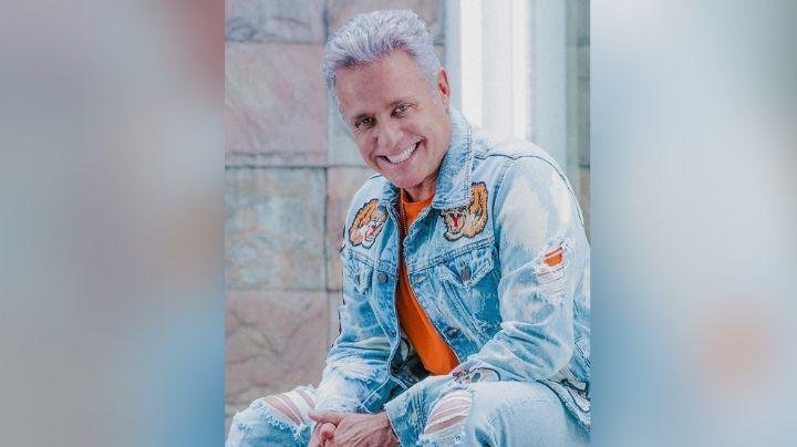 """Actor de Televisa es comparado con Mr.Tempo y es blanco de burla en Instagram: """"Ridículo"""""""