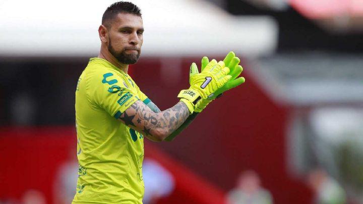 Jonathan Orozco, sería uno de los futbolistas de Santos con Covid-19 y organizó una fiesta