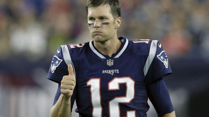 Tom Brady tendrá su propio documental de ESPN como Michael Jordan para 2021