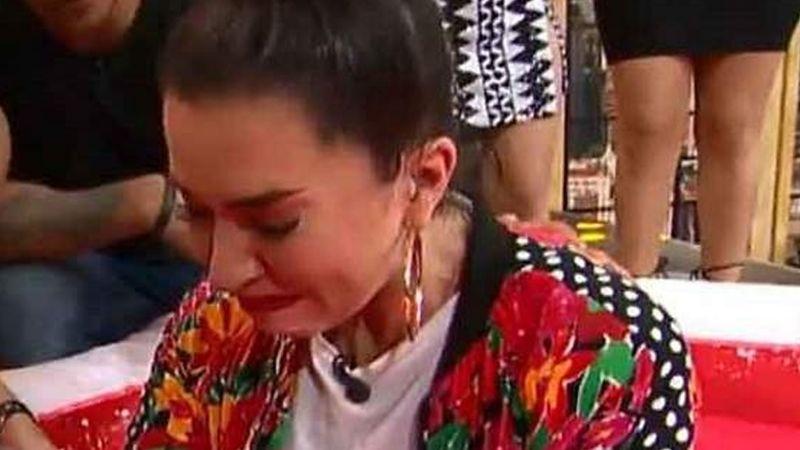 Tragedia en TV Azteca: Tras desmayo, Laura G acude al médico y revela su estado de salud