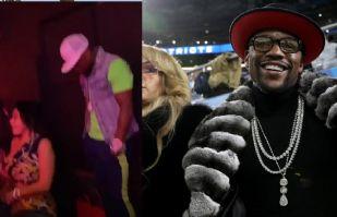 VIDEO: Floyd Mayweather es sorprendido en varias fiestas pese a las medidas