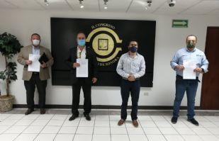 Presenta regidor demanda de Juicio Político contra el alcalde de Cajeme