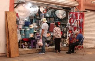 Negocios de Cajeme abren sus puertas en pico de contagios; estado no permitirá apertura el 27 de mayo