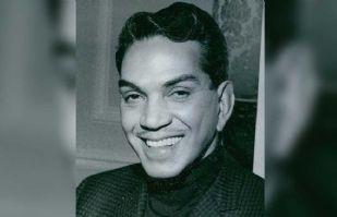 VIRAL: Foto reúne a Cantinflas con más grandes estrellas y Twitter