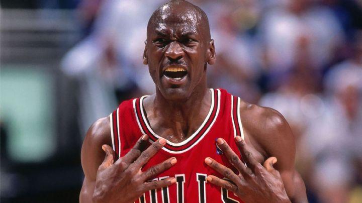 """Michael Jordan, acusado por periodista de """"mentir"""" en la serie 'The Last Dance'"""