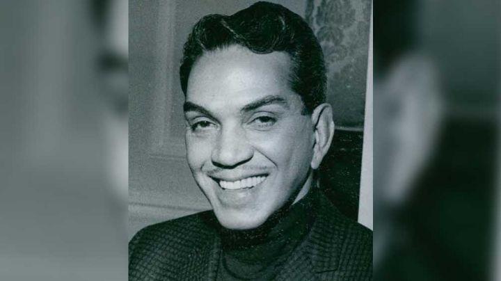 VIRAL: Foto reúne a Cantinflas con más grandes estrellas y Twitter 'estalla' de nostalgia