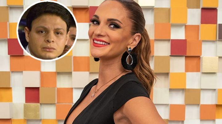 Mariana Seoane enfrenta los rumores de haber tenido relación con Giovanni Medina