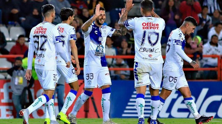 Pachuca evita la sorpresa y saca la victoria ante Juárez en la eLiga MX