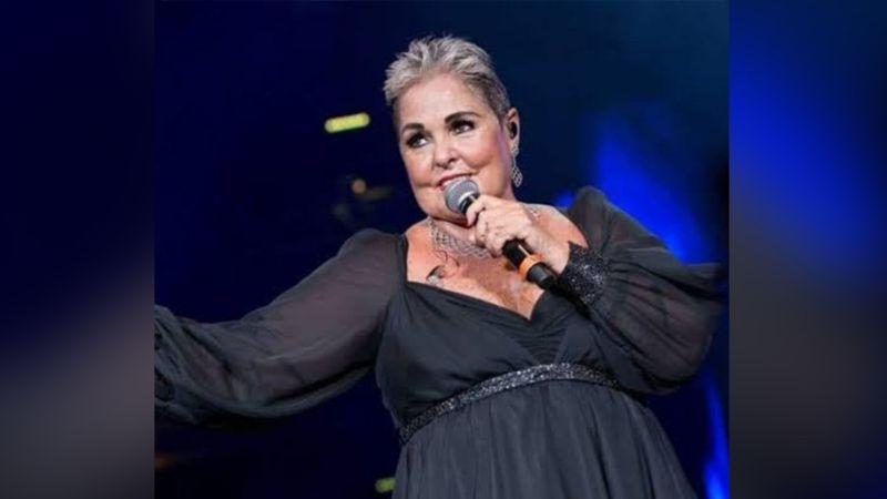 La cantante Lupita D'Alessio causa polémica al manifestar su opinión en contra del aborto