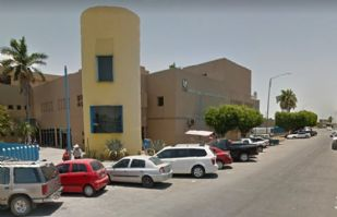 Hospital del IMSS Navojoa está al 100 por ciento en atención de pacientes por coronavirus