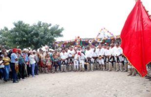 Fiesteros de Etchojoa atenderán las medidas de salud en evento tradicional