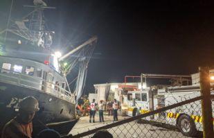 Empresa pesquera de Yavaros es señalada de operar con anomalías que afectan a trabajadores