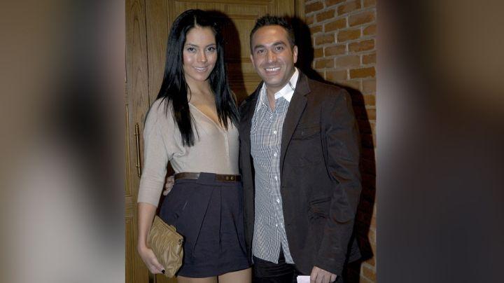 Alex Ibarra, exactor de Televisa demanda a su ex; la acusa de maltrato y no salir de su casa