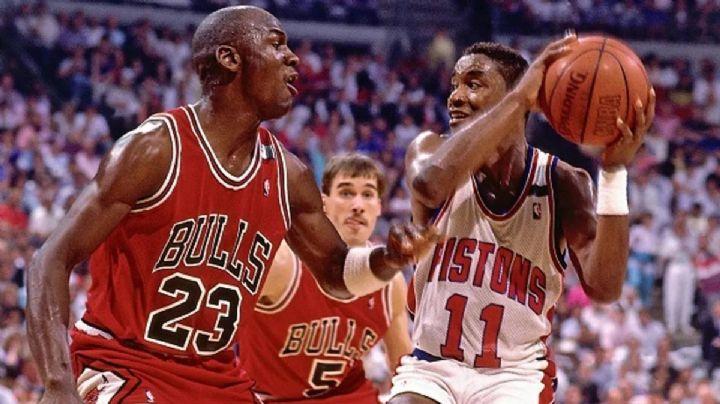 Inédito audio sale a la luz en el que revela mentira de Michael Jordan
