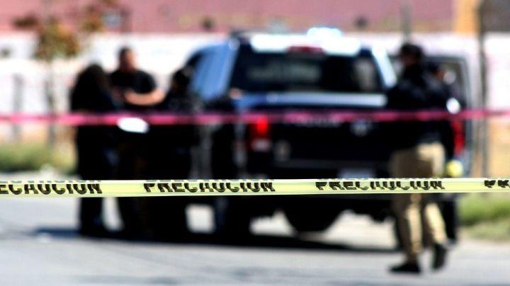 Ciudad Juárez, zona de guerra: Policías repelen y abaten a tres delincuentes