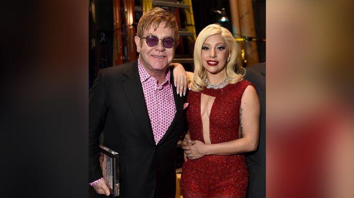 Lady Gaga sorprende a fans con 'Chromatica', su nuevo álbum junto a varias celebridades
