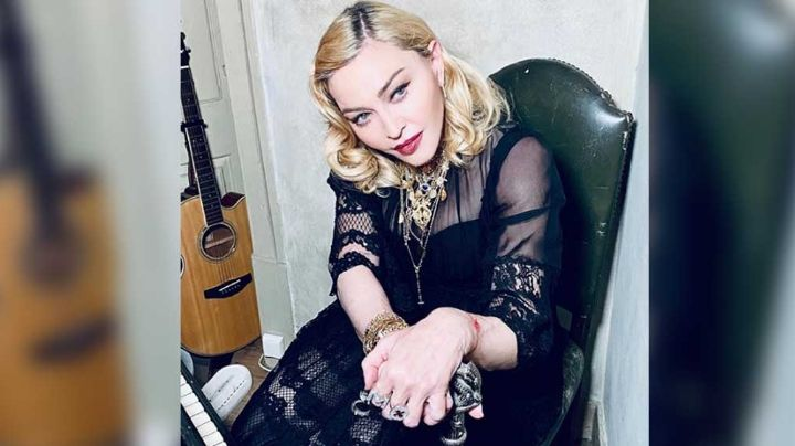 """VIDEO: Fans 'destrozan' a Madonna por """"honrar"""" a George Floyd con baile de su hijo"""