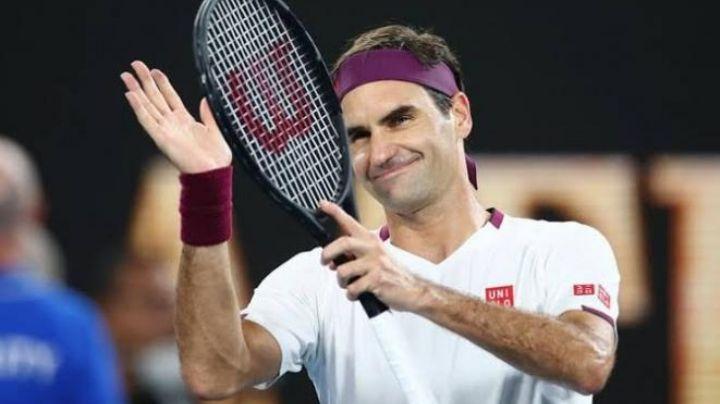 ¡Por encima de CR7 y Messi! Roger Federer es el deportista mejor pagado del mundo
