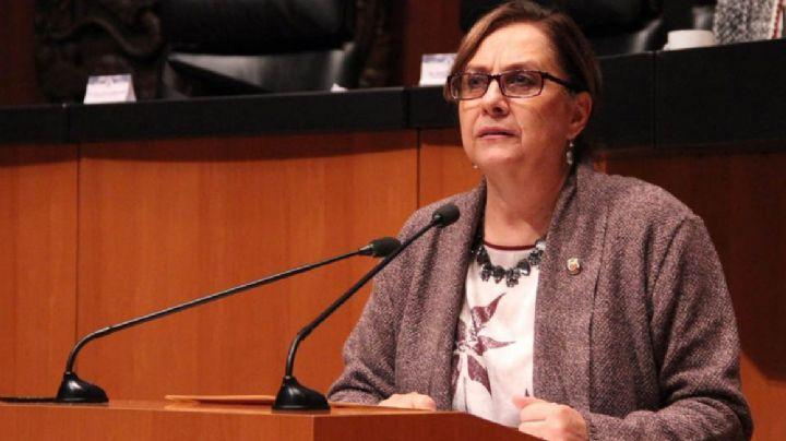 PT condena difusión de imagen sobre accidente de Malú Mícher