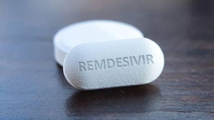 Se aprueba medicamento contra el coronavirus y se exportará fuera de EU