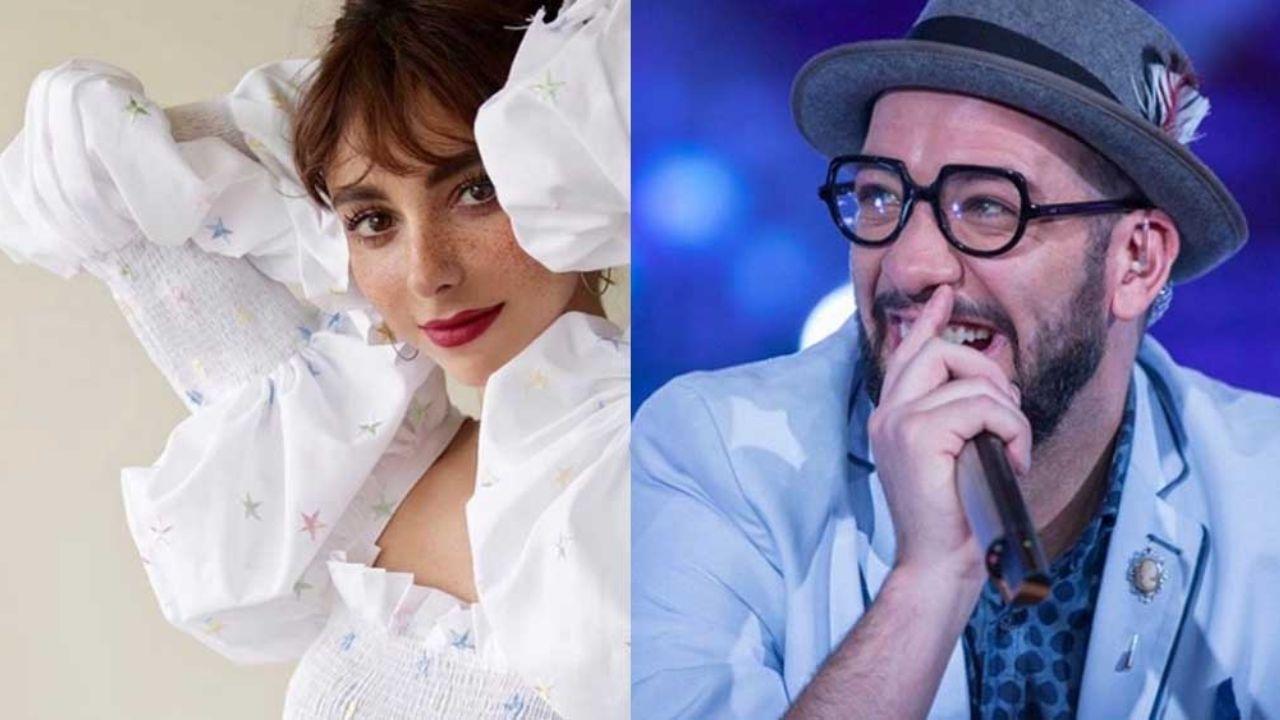 Conductora de Televisa se 'casa' por videollamada con comediante durante el especial 'Se Agradece' thumbnail