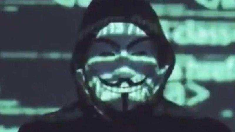 """Anonymous exhibe al primer """"culpable"""" de la tragedia en Línea 12; señala a candidato de Morena"""