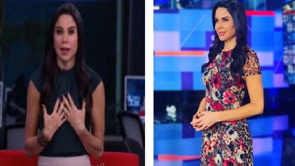 Boda En Televisa Paola Rojas Recibe Propuesta De Matrimonio Pero No De Su Novio Tribuna
