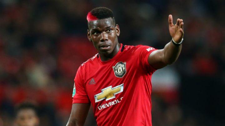 El Real Madrid ofrecería 80 millones de euros al Manchester United por Paul Pogba