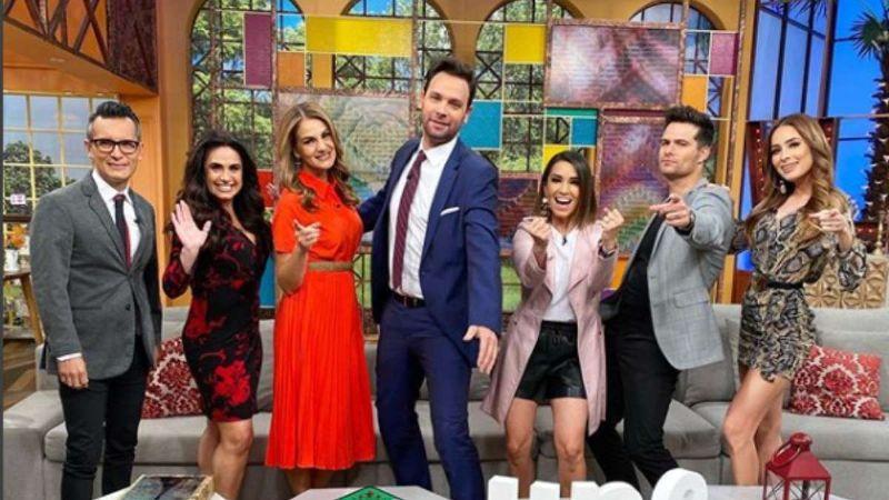 TV Azteca se 'hunde': Conductor confirma que deja 'VLA' por grave razón