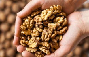 Consumir nueces puede reducir el riesgo de padecer diabetes tipo 2, según estudio